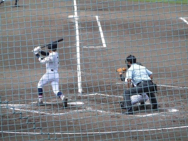 初の夏のシード校・吉原高校野球部は、ベスト16まで勝ち上がったが…_f0141310_07474399.jpg