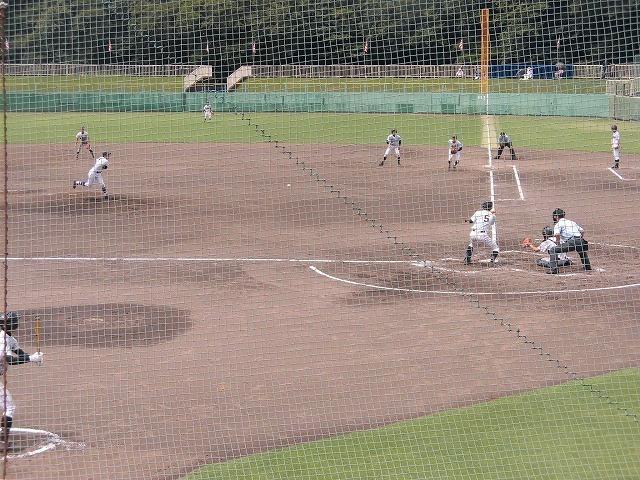 初の夏のシード校・吉原高校野球部は、ベスト16まで勝ち上がったが…_f0141310_07474923.jpg