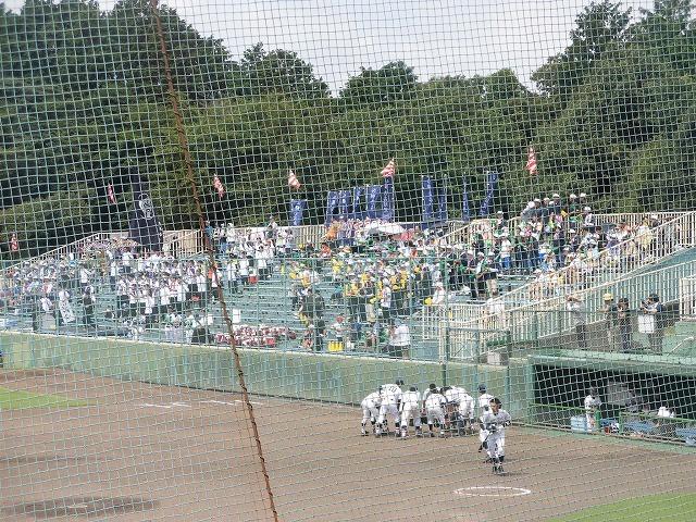 初の夏のシード校・吉原高校野球部は、ベスト16まで勝ち上がったが…_f0141310_07481540.jpg