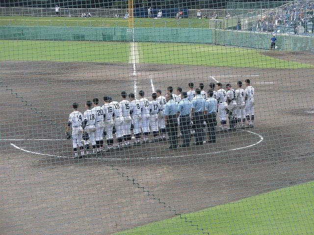 初の夏のシード校・吉原高校野球部は、ベスト16まで勝ち上がったが…_f0141310_07484198.jpg