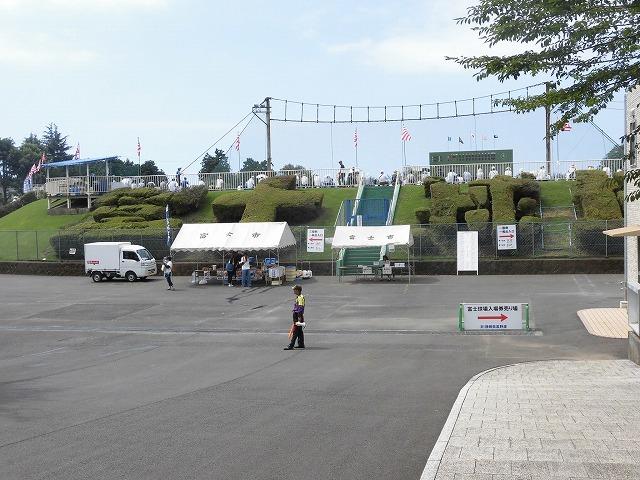 初の夏のシード校・吉原高校野球部は、ベスト16まで勝ち上がったが…_f0141310_07492629.jpg