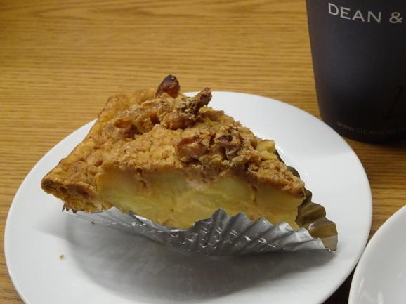 DEAN&DELUCAでお茶@麻布十番_e0230011_17374877.jpg