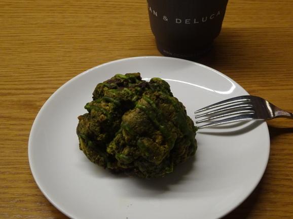 DEAN&DELUCAでお茶@麻布十番_e0230011_17383006.jpg