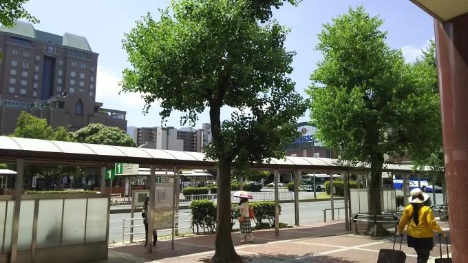 ≪西日本大水害≫一般市民が日常の経済活動に戻れる構図を早くつくろう_e0094315_14532653.jpg