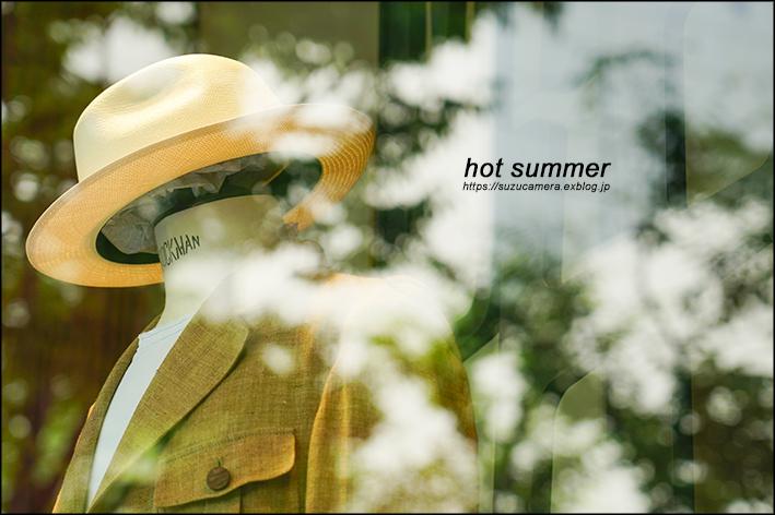 暑い夏_f0100215_23061044.jpg