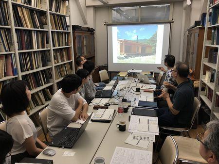 東京大学へ(ドクターXプロジェクト)_a0059217_13425666.jpg