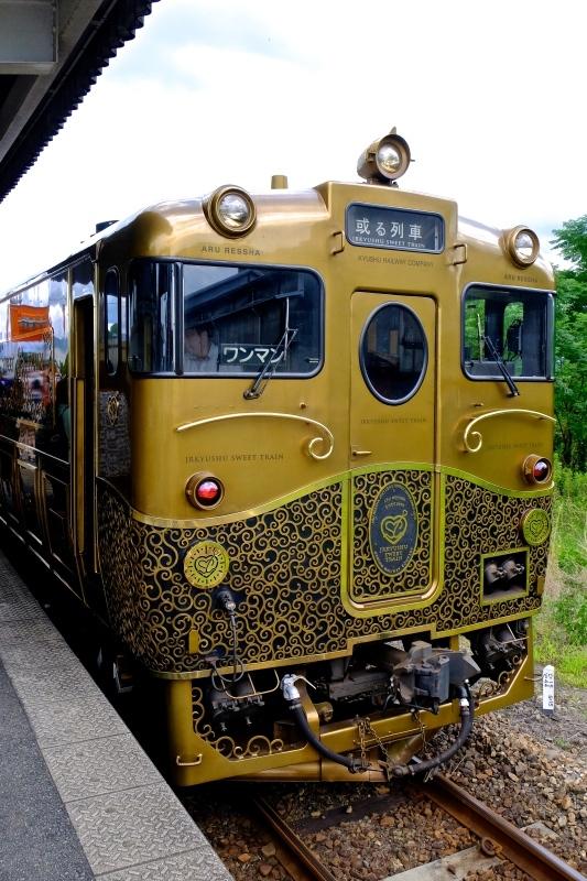 或る列車_f0315034_15483510.jpg