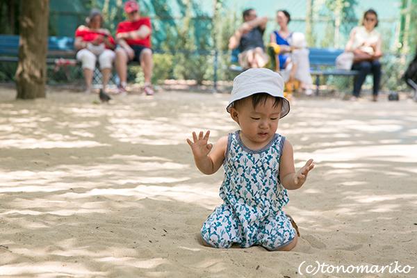 最近のプチモンスター(1歳3ヶ月)_c0024345_07030796.jpg