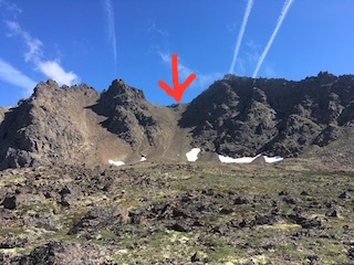 O\'Malley Peak  オマリーピーク_b0135948_18595531.jpg