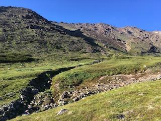 O\'Malley Peak  オマリーピーク_b0135948_19212015.jpg