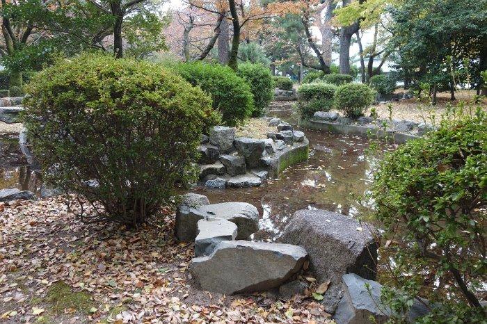 名城公園 乃木倉庫_c0112559_07454919.jpg