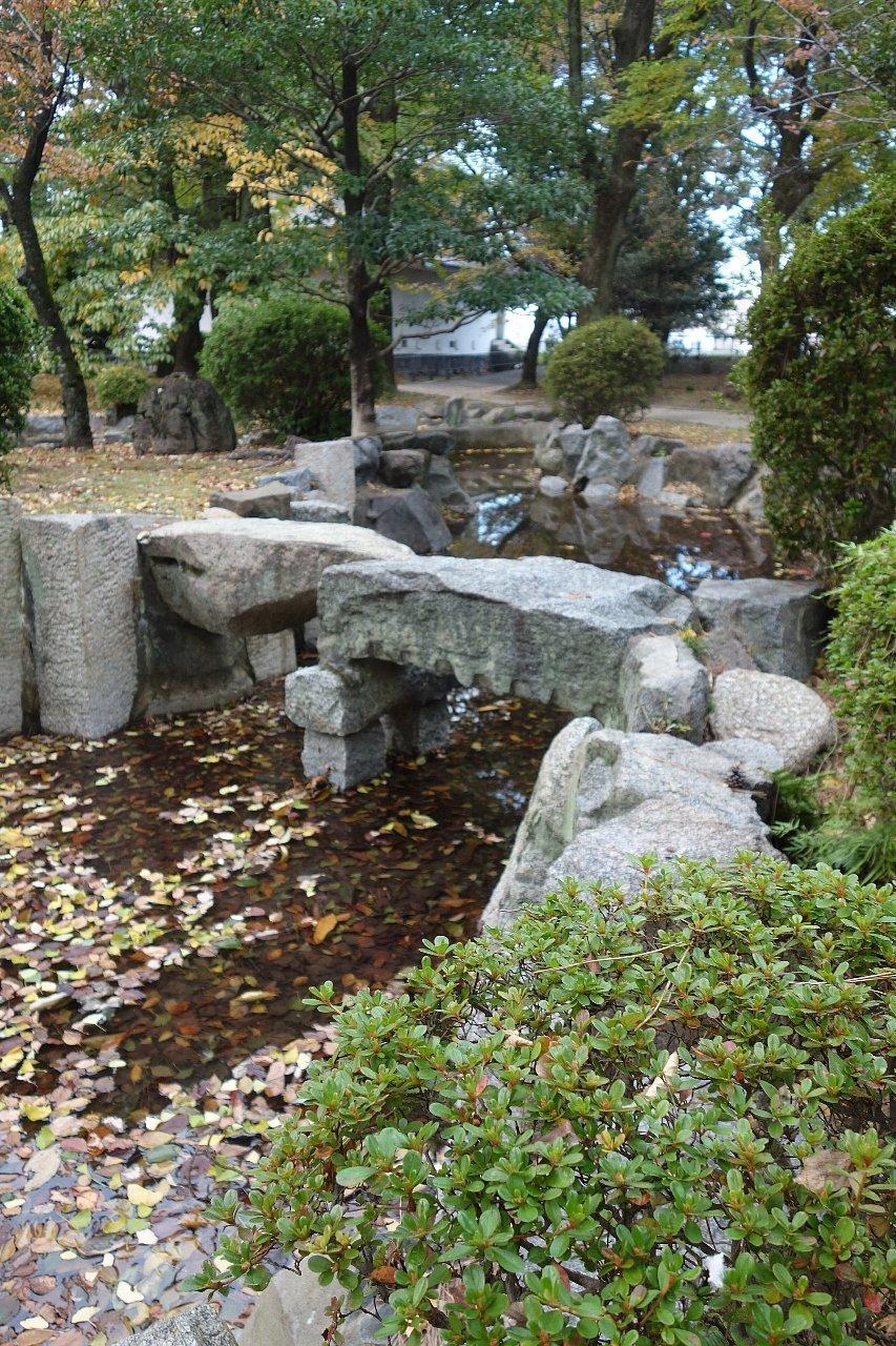 名城公園 乃木倉庫_c0112559_07462408.jpg
