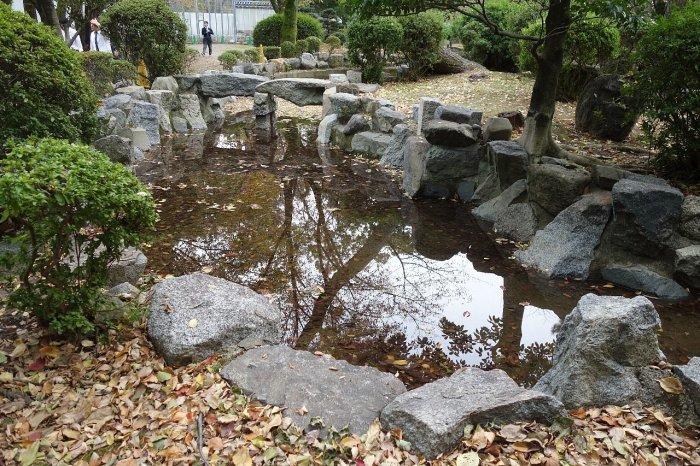 名城公園 乃木倉庫_c0112559_07464762.jpg