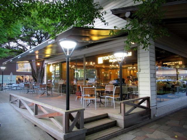 軽井沢プリンスショッピングプラザ*スタバの新作~新店チェック!_f0236260_03283946.jpg