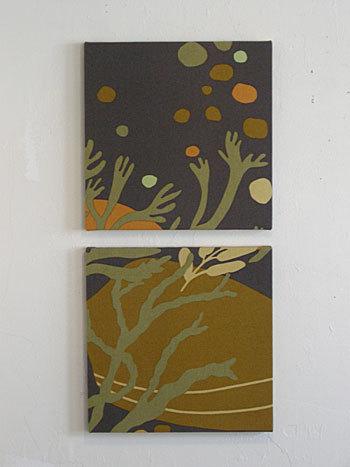 vintage fabric panel / DENMARK_c0139773_13455116.jpg