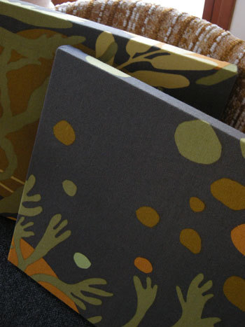 vintage fabric panel / DENMARK_c0139773_13461256.jpg