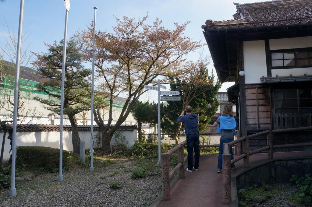 夕方の津和野街歩き_c0180686_17161015.jpg