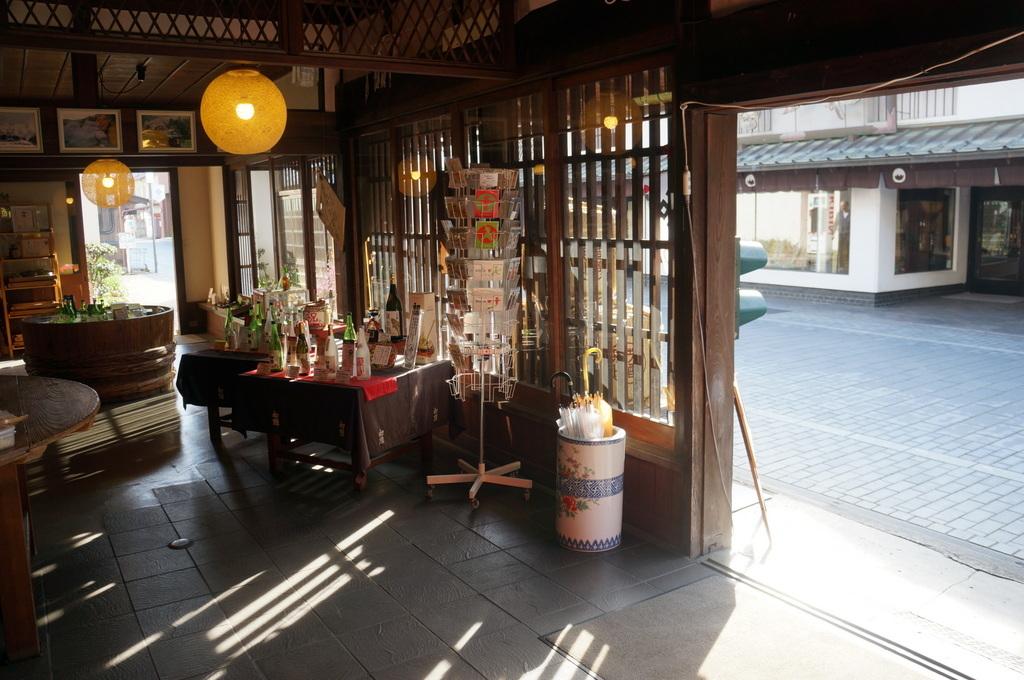 夕方の津和野街歩き_c0180686_17163840.jpg
