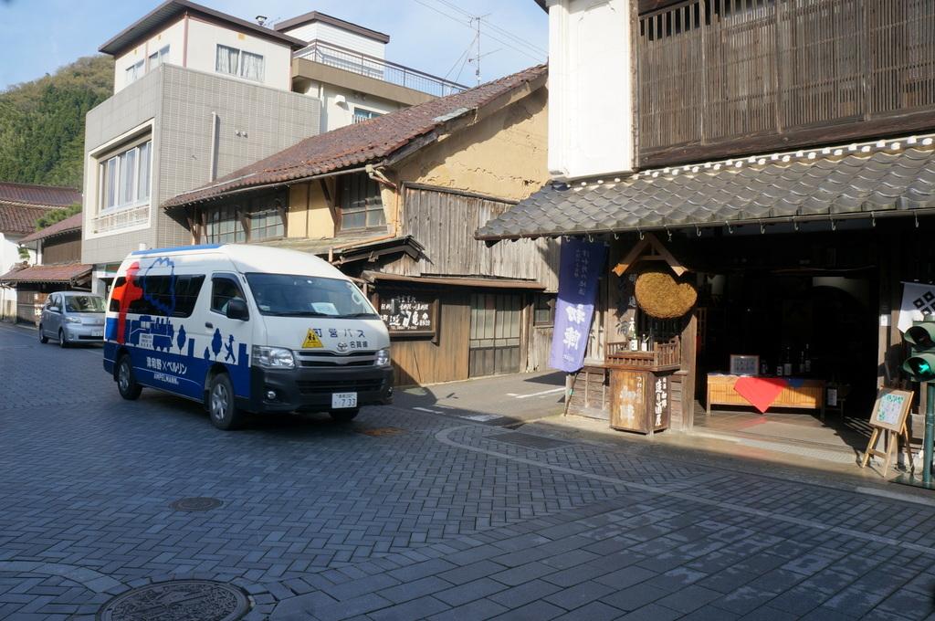 夕方の津和野街歩き_c0180686_17182620.jpg