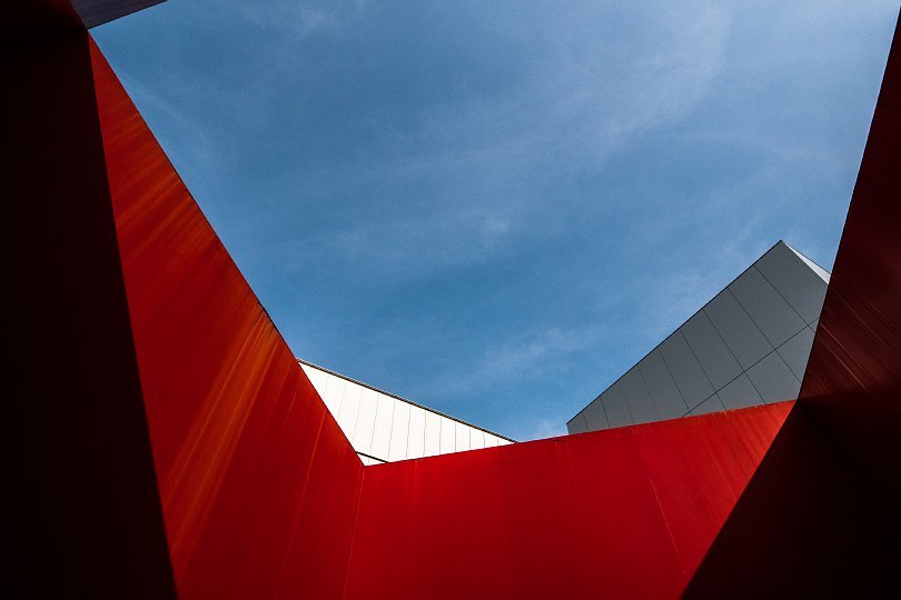 An Art Museum Comprised Of Straight Lines_d0353489_20254303.jpg
