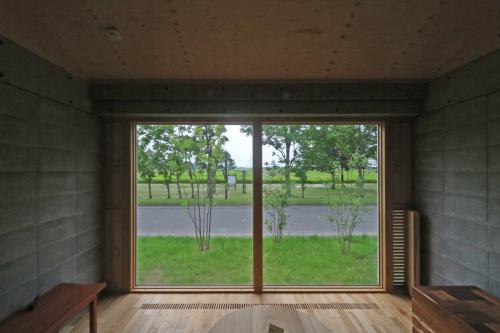 南幌のブロックの家:借景_e0054299_14184208.jpg