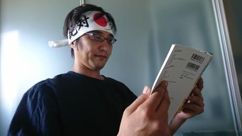 アルカラ15周年の疋田企画「うかるのか⁉国家資格!」(後編)_c0222904_06142253.jpg