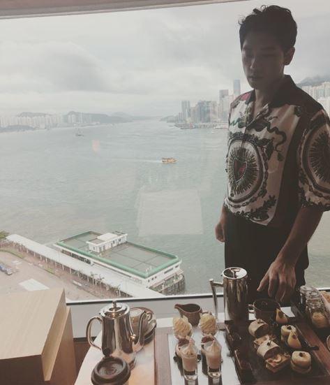 RAIN 香港 instagram_c0047605_08230875.jpg
