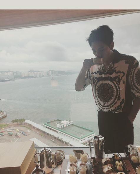 RAIN 香港 instagram_c0047605_08232340.jpg