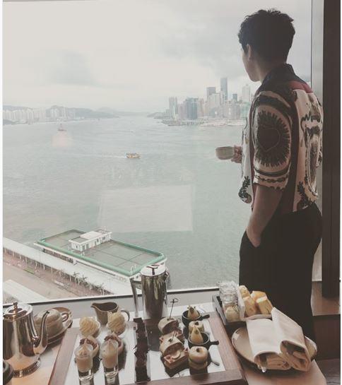 RAIN 香港 instagram_c0047605_08233569.jpg