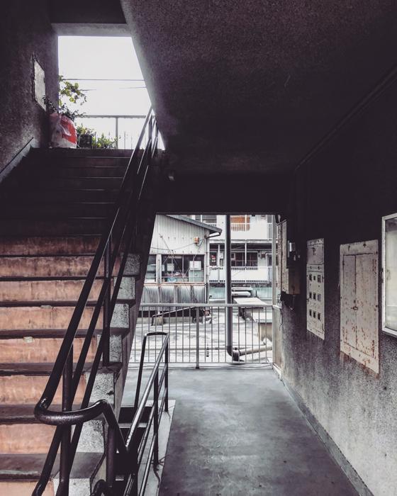 柳市場(北九州市門司区柳町) / iPhone 8_c0334533_22065521.jpg