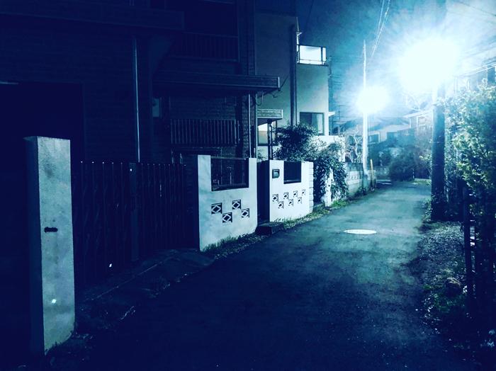 小金井市前原町 / iPhone 8_c0334533_22542309.jpg