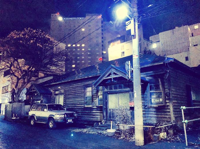 札幌市中央区南8条西 / iPhone 8_c0334533_23343467.jpg