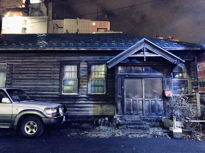 札幌市中央区南8条西 / iPhone 8_c0334533_23344017.jpg