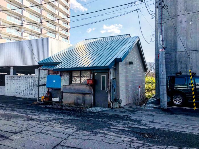 札幌市中央区南7条東 / iPhone 8_c0334533_23455059.jpg