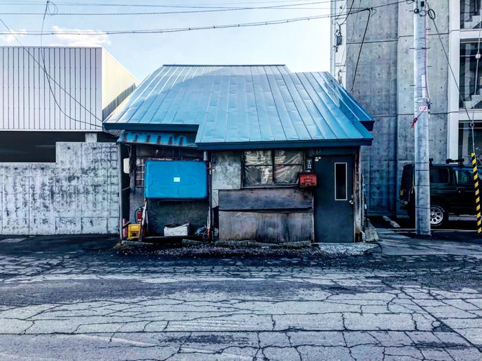 札幌市中央区南7条東 / iPhone 8_c0334533_23455719.jpg