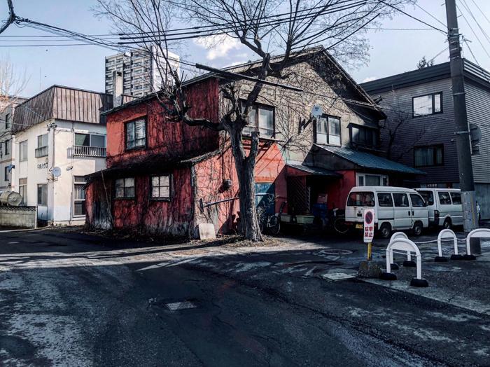札幌市中央区南9条西 / iPhone 8_c0334533_23484725.jpg