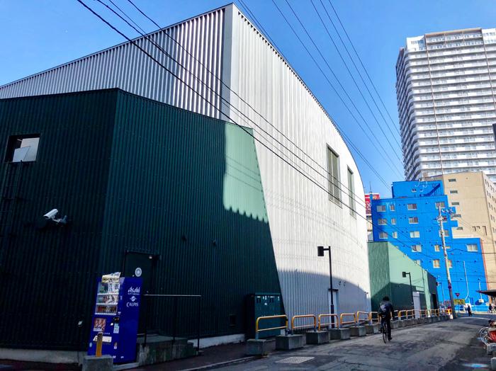 札幌市中央区南9条西 / iPhone 8_c0334533_23485691.jpg