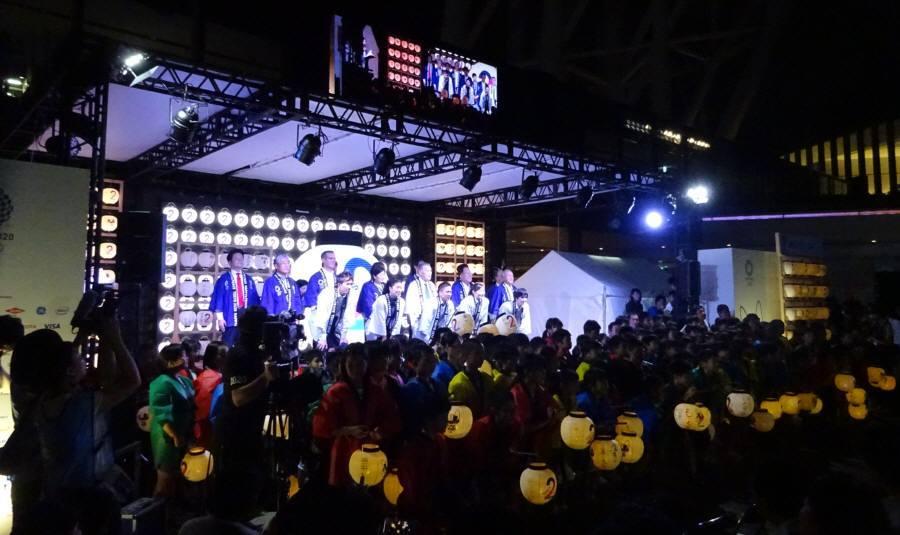 東京2020オリンピックまであと2年!_f0059673_23422639.jpg