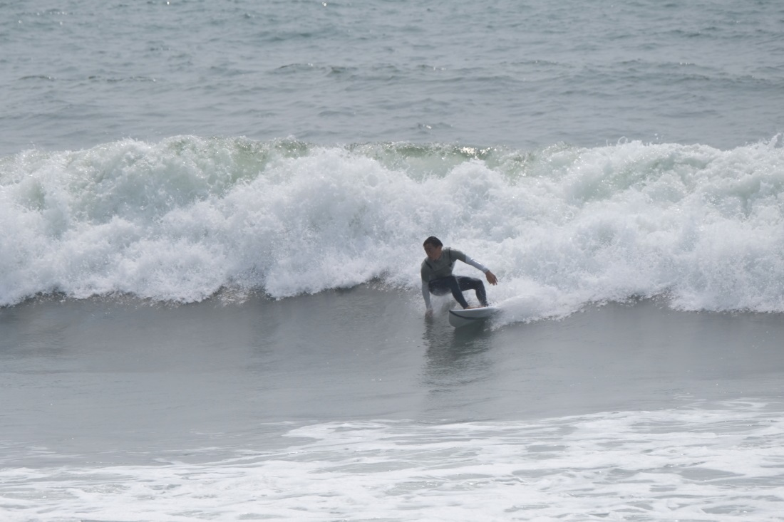 サーフィン 日立市河原子海岸 2018・07・21_e0143883_05211391.jpg