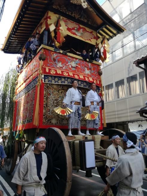 祇園祭の後祭~速報_d0380390_23344747.jpg