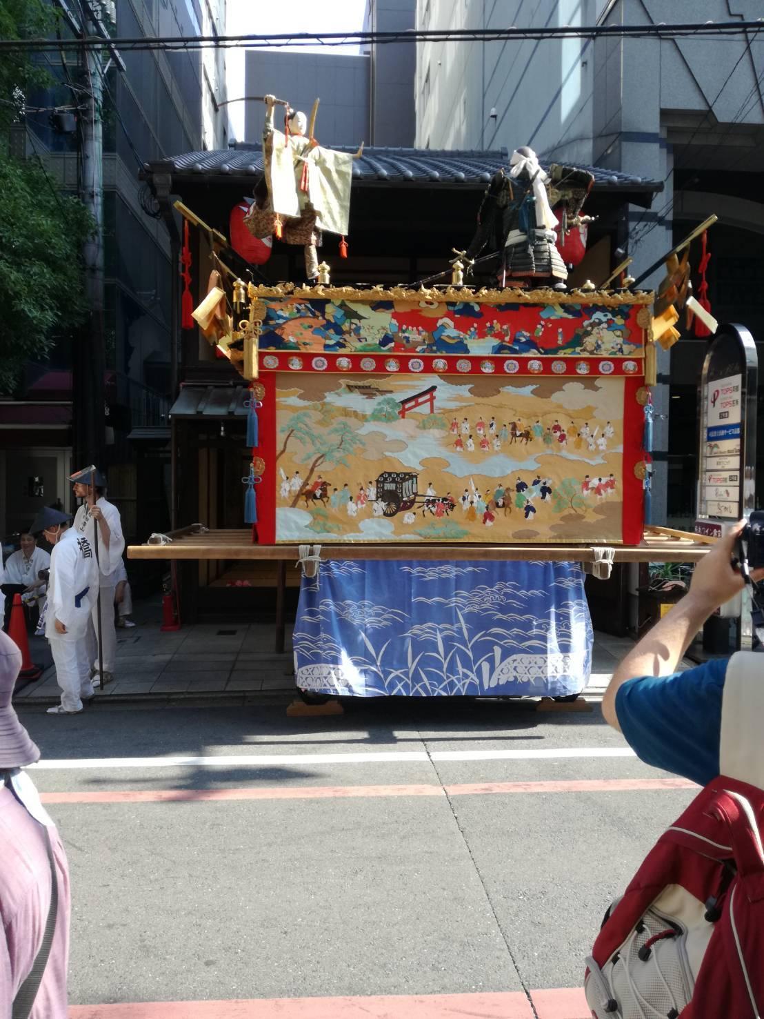 祇園祭の後祭~速報_d0380390_23351944.jpg