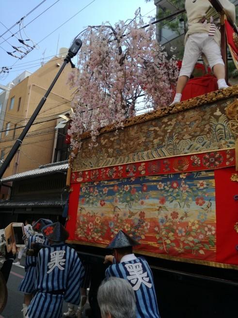 祇園祭の後祭~速報_d0380390_23354653.jpg