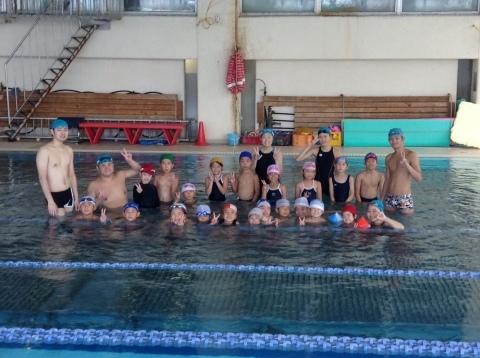 夏休み短期水泳教室 第1期が始まりました♪_b0286596_13163341.jpg