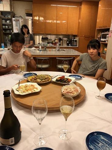 藤田保健衛生大学医学部学生さんとの勉強会_a0152501_09031446.jpg