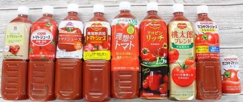 市販トマトジュースの比較検討_b0044404_09194554.jpg
