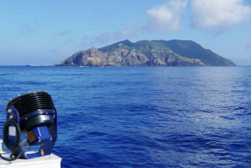 海界の村を歩く 東シナ海 小宝島_d0147406_16563450.jpg