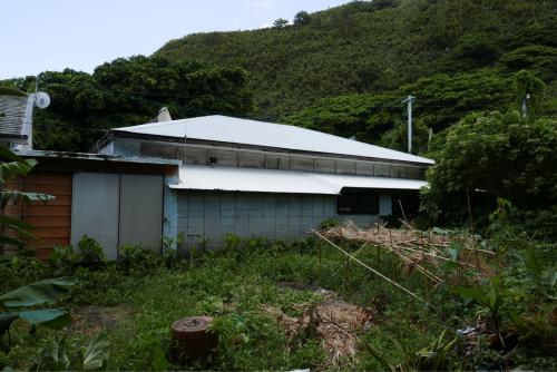 海界の村を歩く 東シナ海 小宝島_d0147406_17243427.jpg