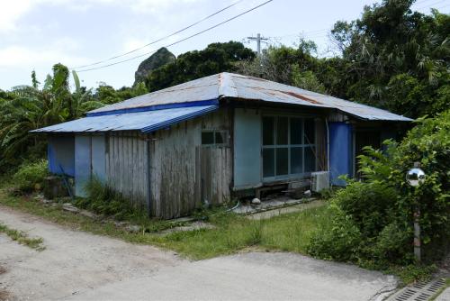 海界の村を歩く 東シナ海 小宝島_d0147406_17244505.jpg