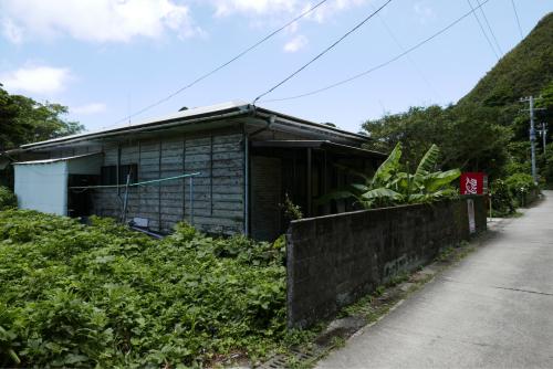 海界の村を歩く 東シナ海 小宝島_d0147406_17340336.jpg