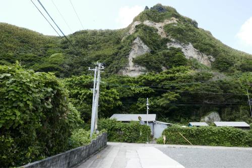 海界の村を歩く 東シナ海 小宝島_d0147406_17342730.jpg